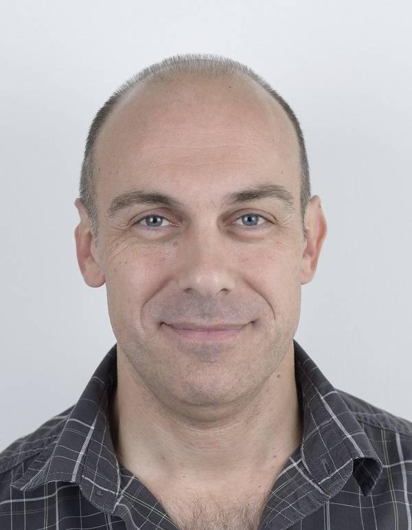 Jean-Francois-Convert - formateur GRIM EDIF