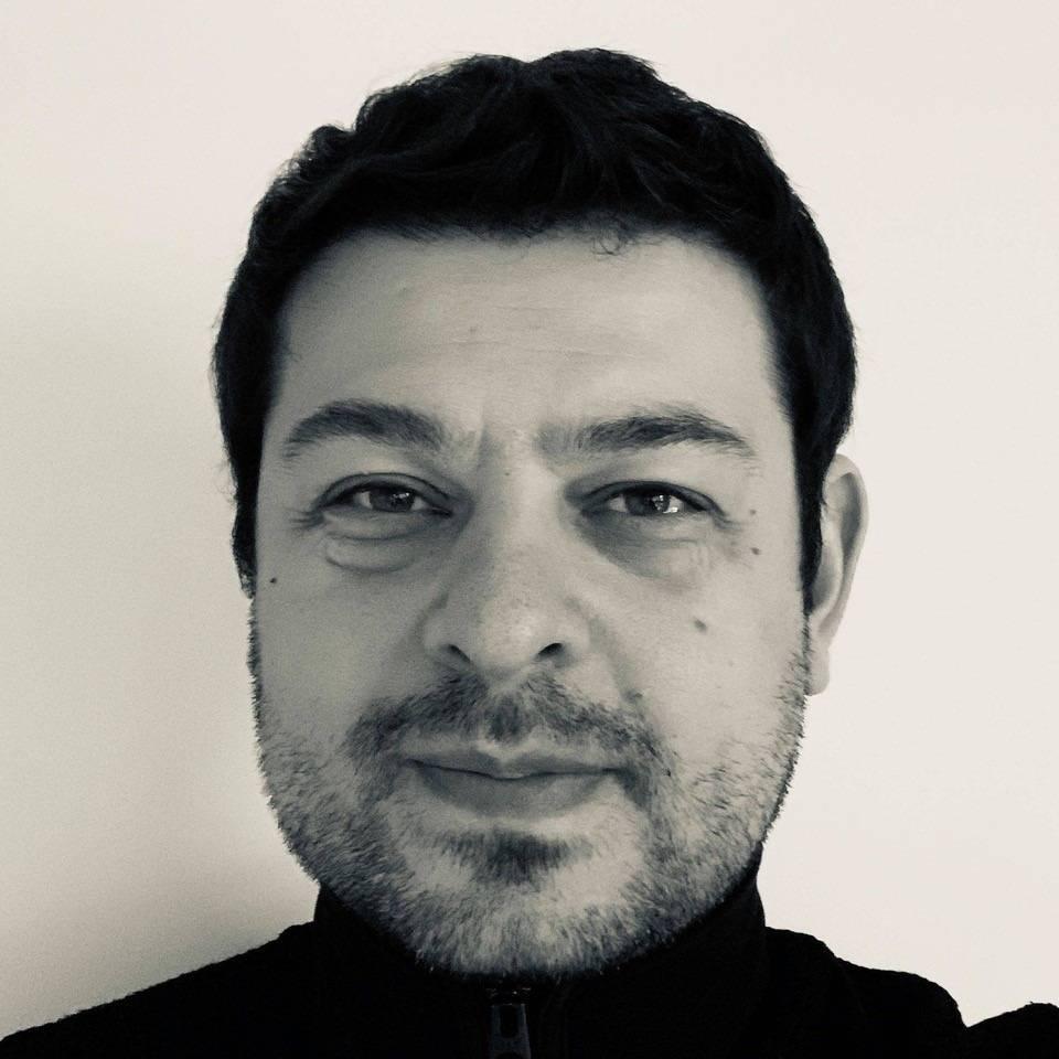 Thomas Iannuncci - Régisseur Général