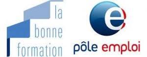 bonne-formation-Pole-emploi_Logo